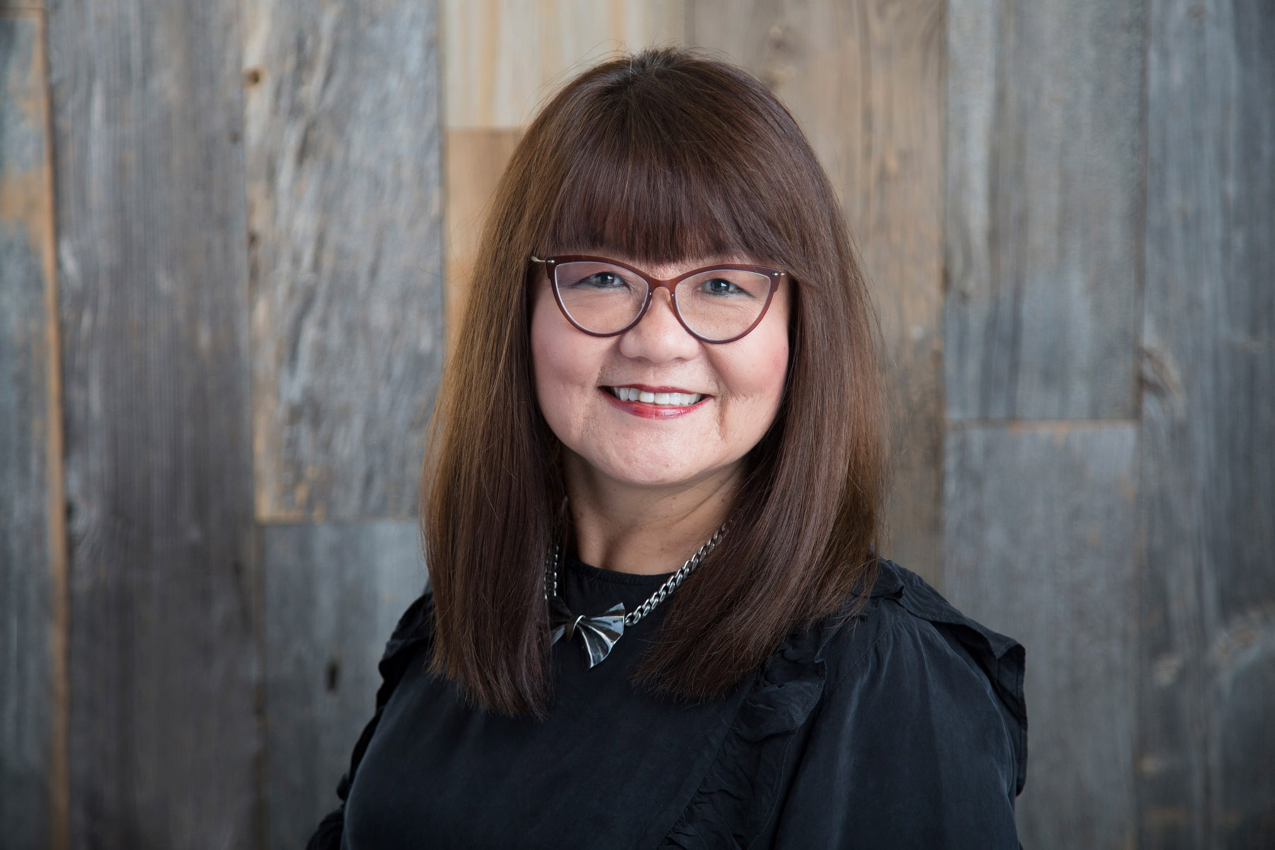 Susy Nagaki-Koc