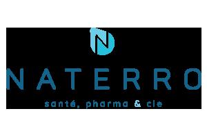 NATERRO santé, pharma & cie