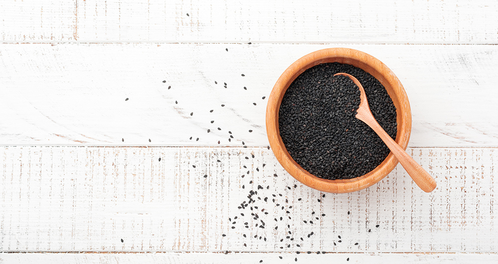 Health First Network - Black Seed Oil, the great little seed