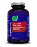 Curcumin Supreme - 120 vegetable capsules