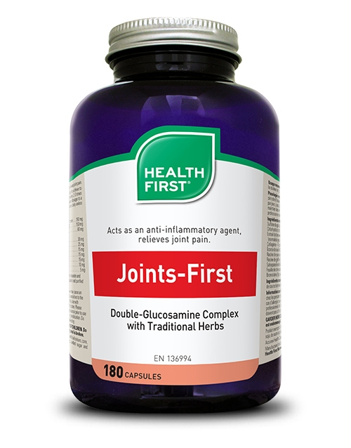 Joints-First - 180 capsules