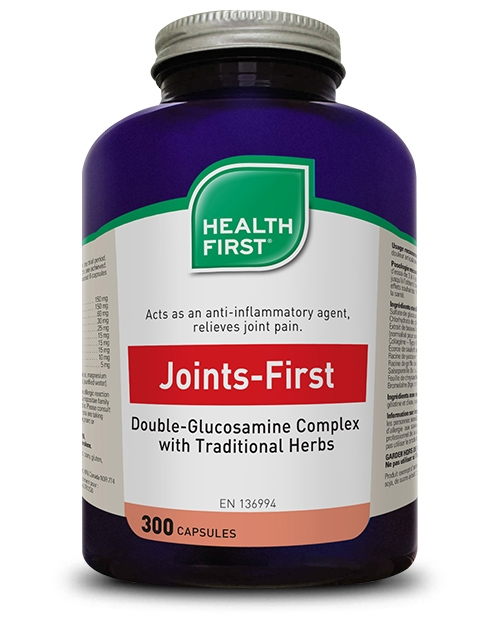 Joints-First - 300 capsules