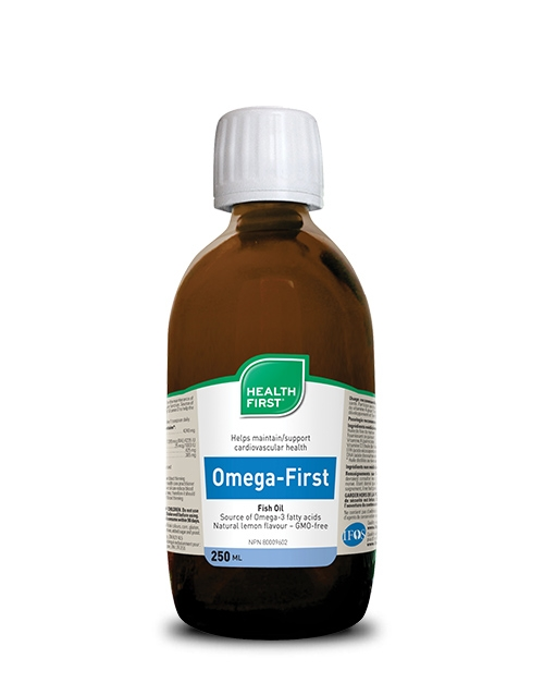 Health First Omega-First 250ml