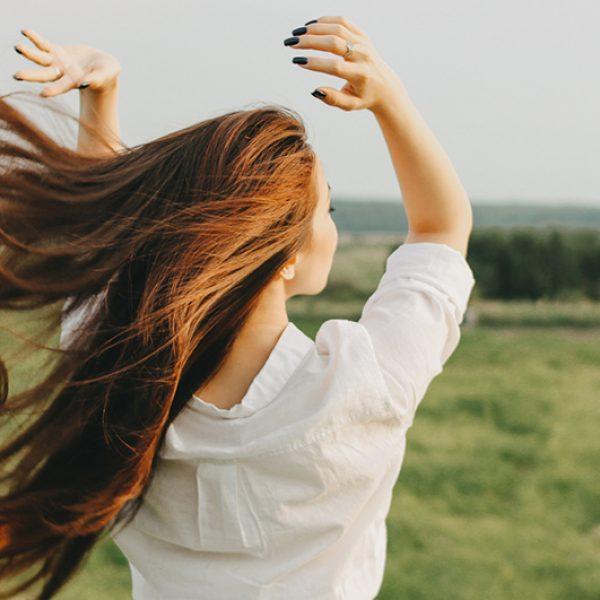 Naturally Beautiful Hair
