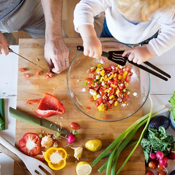 Healthy Habits to Improve Gut Health