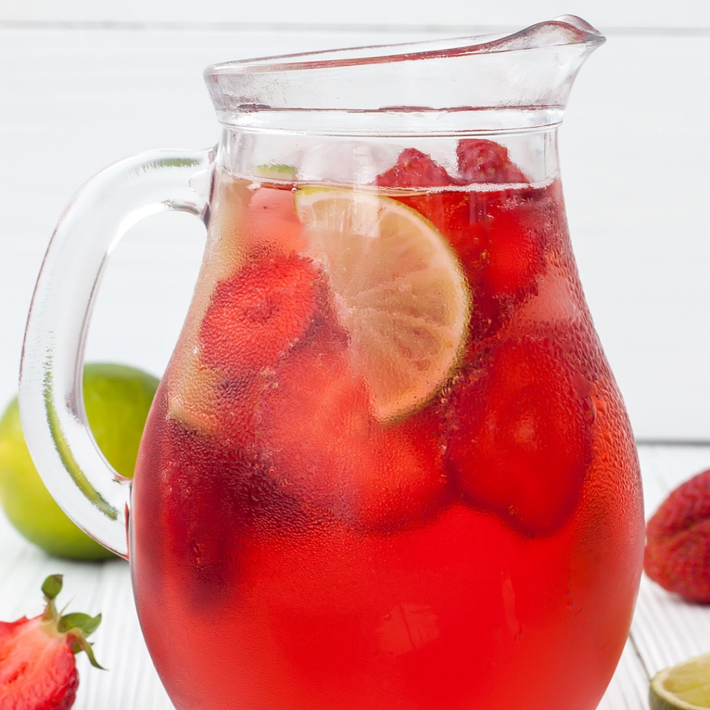 Superfood Sangria