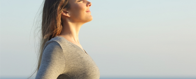 Herbal Solutions for Breathing Problems
