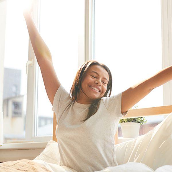 Melatonin for Better Sleep