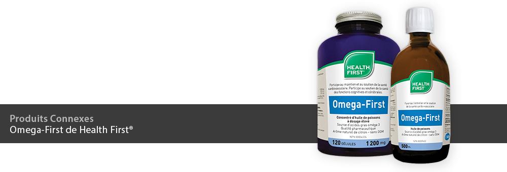 Omega-First de Health First