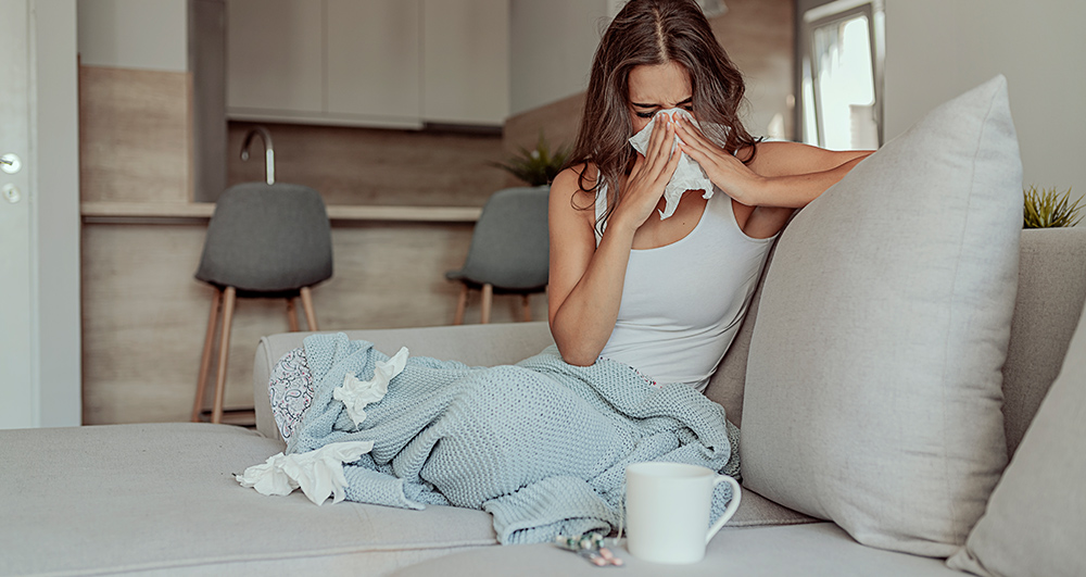 Your Natural Defense Against Cold and Flu
