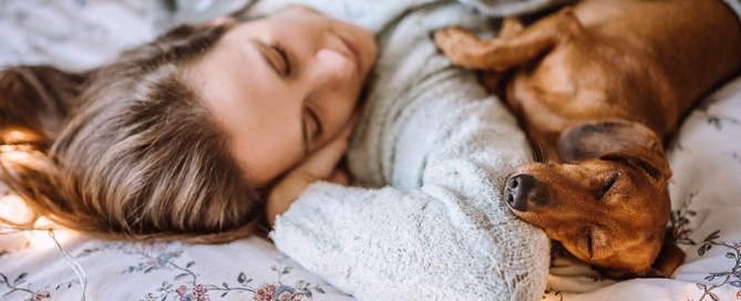 Natural Ways to Support Healthy Sleep