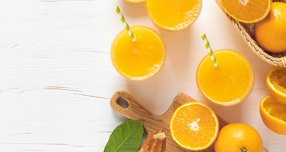 The Antioxidant Powers of Vitamin C