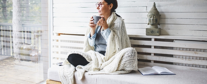 Self-Care Tips for Winter