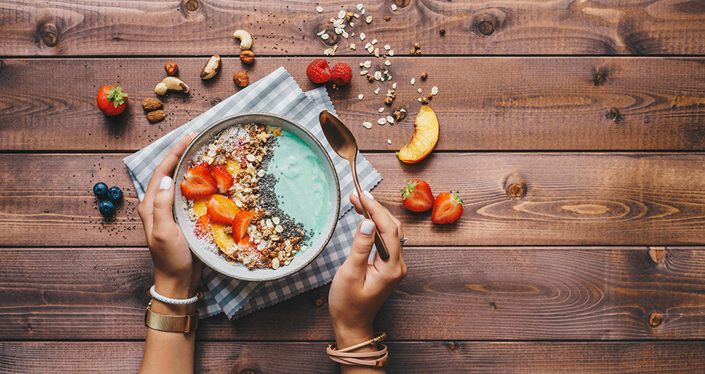 Add More Superfoods to your Everyday