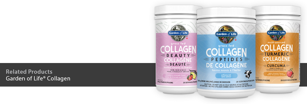 Garden of Life Collagen