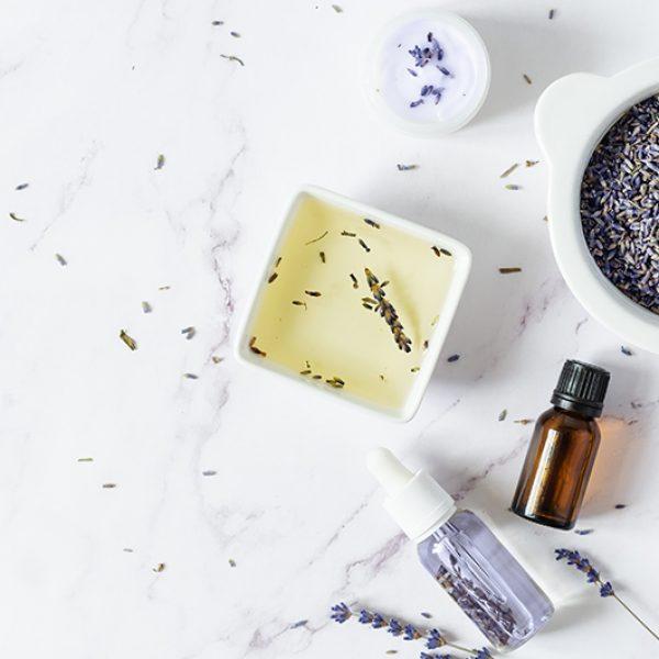 DIY Aromatherapy Ideas