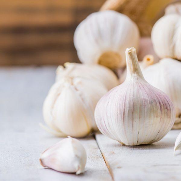 Spotlight on Garlic: The Heart Health All-Star