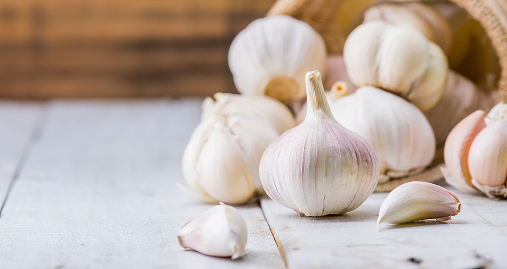 Spotlight on Garlic: The Heart Health All-Star