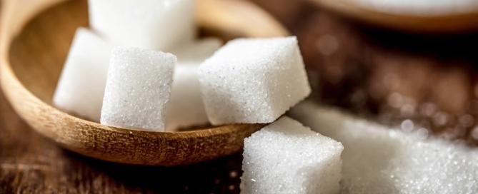 Break Up With Sugar