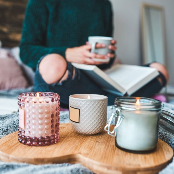 Self-Care When You're Busy