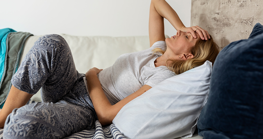 Battling Women's Digestive Problems