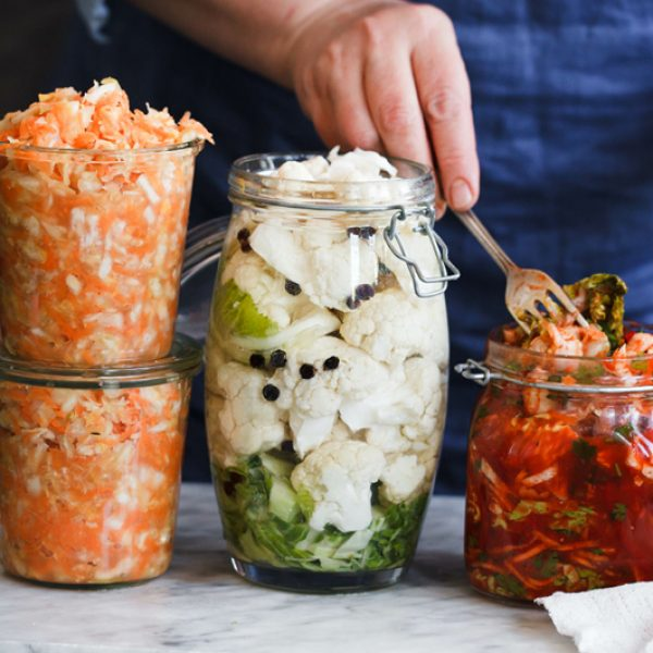 Diversity and Probiotics: What are you Missing?