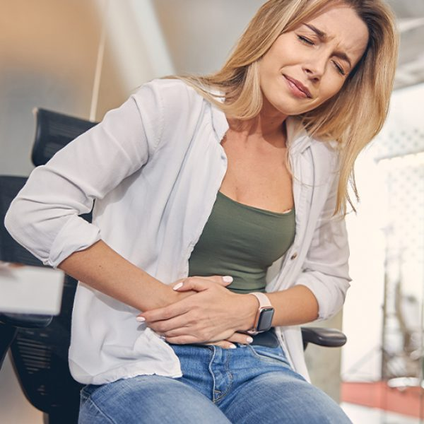 How Digestive Enzymes Can Tackle an Upset Stomach