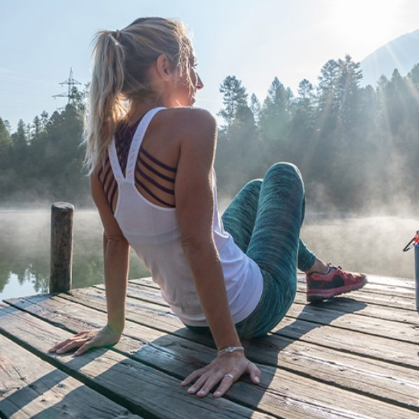 Natural Solutions to Reduce Stress