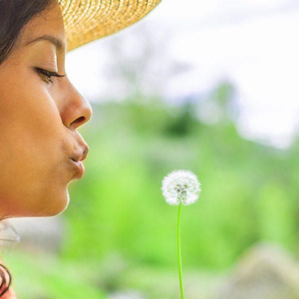 Quercetin for Seasonal Allergy Relief